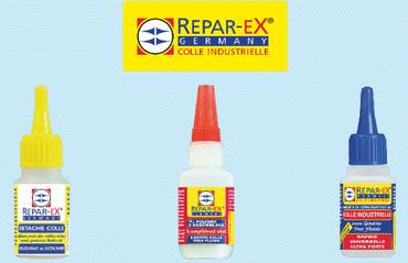 Colle Reparex